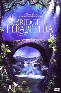 Wonderworks   Bridge to Terabithia DVD, 2007