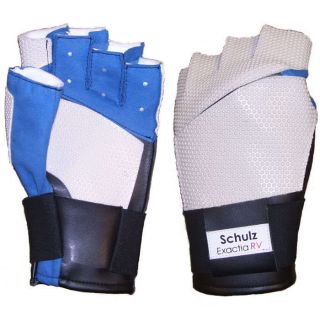 Target Shooting Glove for Anschutz Rifle Smallbore Fullbore AMHFU