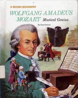 the early life and masterpieces of wolfgang amadeus mozart Music and movies essays: the life of wolfgang amadeus mozart.