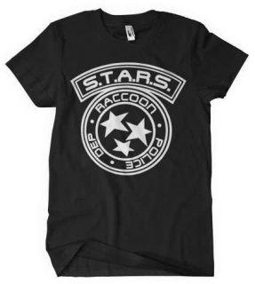 SHIRT 6 STARS COSPLAY 2 3 4 5 PS2 PS3 XBOX GAME DVD BLURAY MOVIE