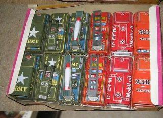 vintage toys in Cars, Trucks & Vans