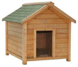 house for medium sized dogs