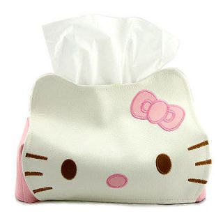 hello kitty paper towel holder