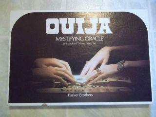 vintage ouija board in Ouija Boards