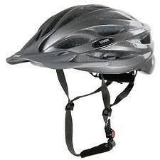 Uvex X Fit Bicycle Bike Cycling Skating Helmet Silver Degrade Fade 56