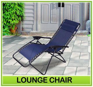 zero gravity chair in Yard, Garden & Outdoor Living
