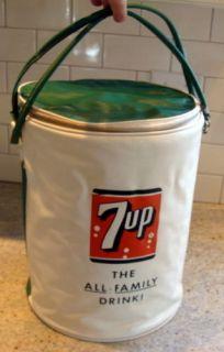 vintage pepsi cooler in Pepsi