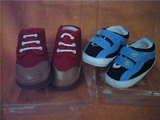 Twins Baby Shoes Infant Clothing Socks Boy Girl Items Design Children