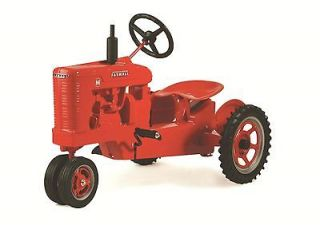 Farmall M Pedal Tractor W/Spoke Rims NIB Made In USA Unassembled