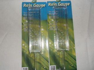 Home & Garden  Yard, Garden & Outdoor Living  Garden Decor  Rain