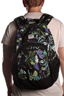 Vans Backpack Van Doren OSFA Jungle Black