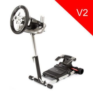 Racing Simulator Steering Gaming Wheel Stand Pro for Mad Catz Wireless