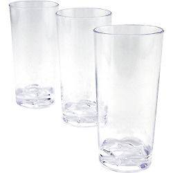 Disposable Plastic Shooter Cups   50 Count   Shot Glass   Perfect for