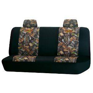 camo bench seat covers in Seat Covers
