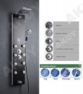 Home & Garden  Home Improvement  Plumbing & Fixtures  Shower Panels