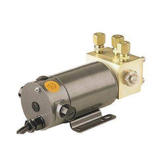 12 volt hydraulic pump in Pumps & Plumbing