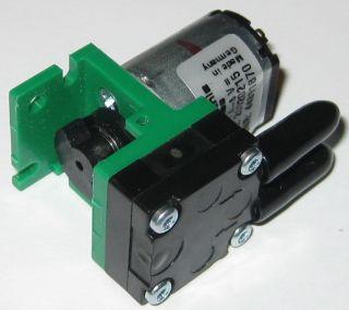 diaphragm pump in Pumps & Plumbing