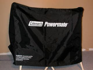BRAND NEW COLEMAN POWERMATE GENERATOR COVER PA0659772 *FREE SHIPPING*