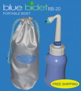 bidet toilet attachment in Bidets & Toilet Attachments