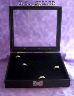 ring display case in Business & Industrial
