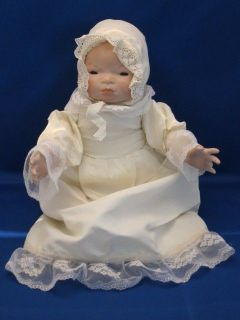 porcelain baby doll in By Material
