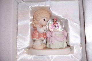 precious moments figurines disney in Figurines