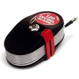 CABLE LOCK ALARM   Secure Motorcycles, Bikes, Equipment