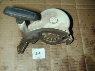 Jacobsen Briggs & Stratton 3HP #92508 Push Mower Engine   Pull Start