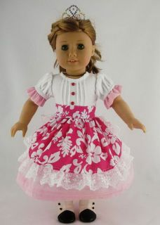 Dolls & Bears  Dolls  Clothes & Accessories  Modern  American Girl