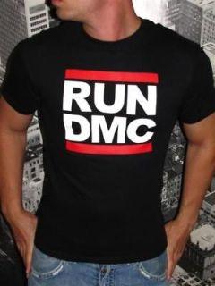 VINTAGE RUN DMC 80s CLASSIC RAP HIP HOP OG T SHIRT L