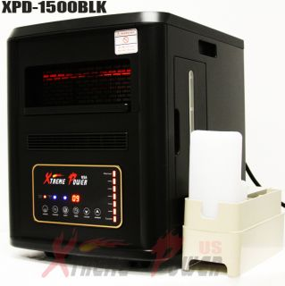 infrared space heaters in Portable & Space Heaters