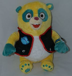 Disney Special Agent Oso Plush 14 35cm U.N.I.Q.U.E.s Stuffed Animal