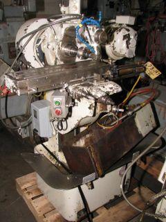 horizontal milling machine in Manufacturing & Metalworking