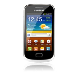 samsung galaxy mini phone in Cell Phones & Smartphones
