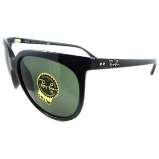abcf8fa5d77 ... ebay ray ban sunglasses cats 1000 4126 601 black green d2f72 e4761 ...