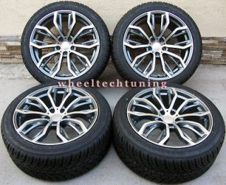 bmw x5 tire in Wheel + Tire Packages