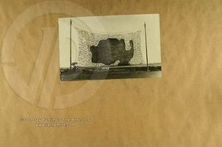 Photo FIELD GUN COVER OF FISH NETTING Camouflage, horiz