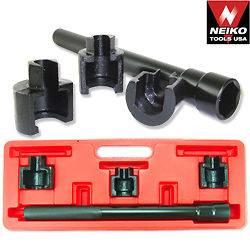 inner tie rod removal tool in  Motors