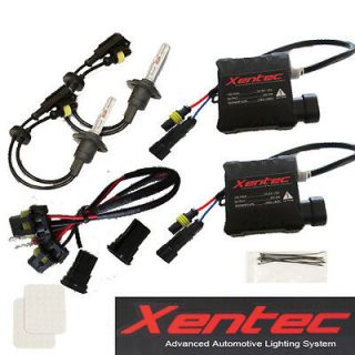 HID XENON CONVERSION KIT Motorcycle H1 H3 H4 H7 H11 HEADLIGHTS