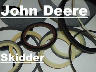 AT38068 Steering Cylinder Seal Kit Fits John Deere 440 440A 440B
