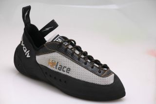 evolv Kaos LACE Rock Climbing Shoes   NEW in Box