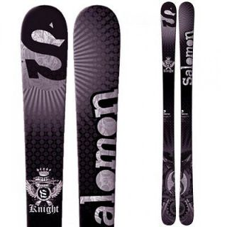 salomon twin tip skis in Skis