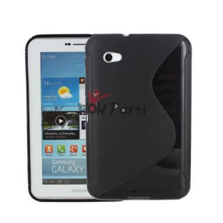 Case Cover Skin For Samsung Galaxy Tab 2 7.0 7 P3100 Tablet New