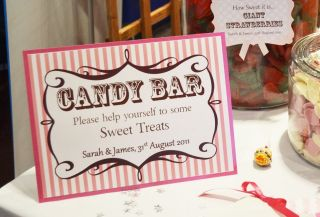 Candy Table Quotes. QuotesGram