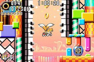 Sonic Advance 2 Nintendo Game Boy Advance, 2003
