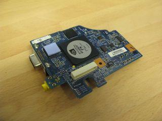 SONY VAIO PCG 8M9M PCG GRT786M video graphics card board VIF 28