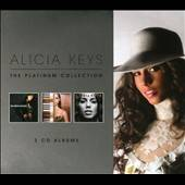 Collection by Alicia Keys CD, May 2010, 3 Discs, Sony BMG