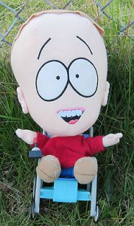 south park timmy in Toys & Hobbies