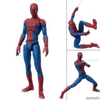 Medicom Toy Maphex No.001 Amazing Spider Man Action Figure