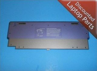 Sony Vaio PCG XG Series PCG XG700 Bottom Case Cover Door 4 642 775